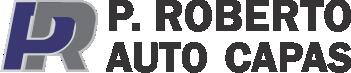 PRoberto Tapeçaria Automotiva Logo